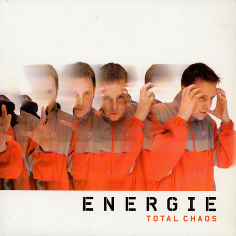 Total Chaos - Energie