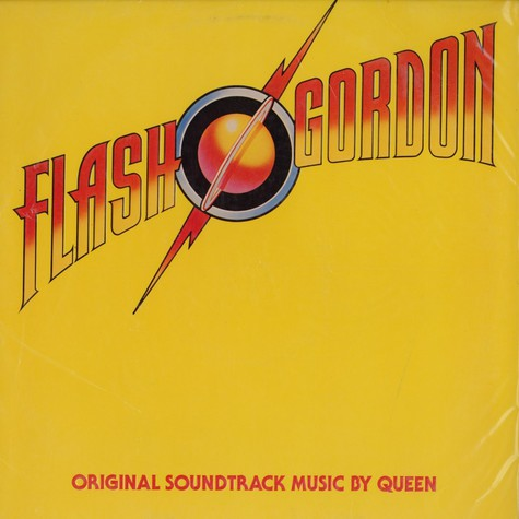Queen - OST Flash gordon