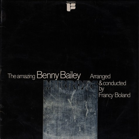 Benny Bailey - The amazing Benny Bailey