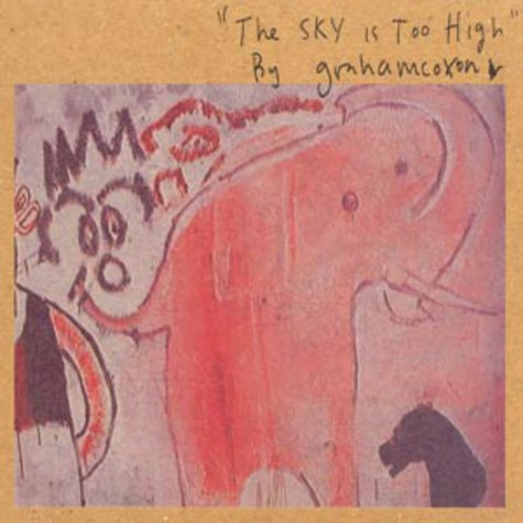 Graham Coxon - The sky is too high