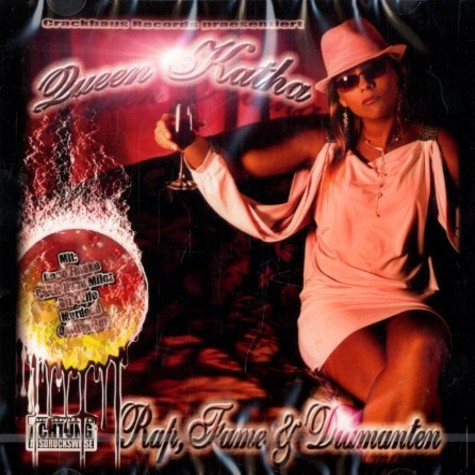 Queen Katha - Rap, Fame & Diamanten