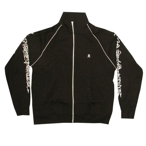 Thud Rumble presents - Wildstyle track jacket