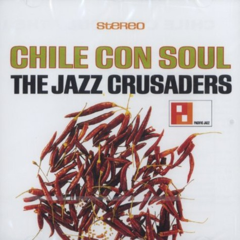 Jazz Crusaders, The - Chile con soul