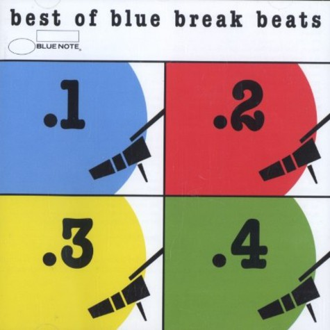 V.A. - Best of blue break beats