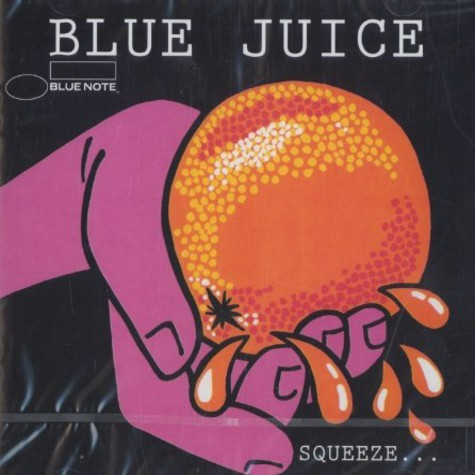 Blue Juice - Volume 1