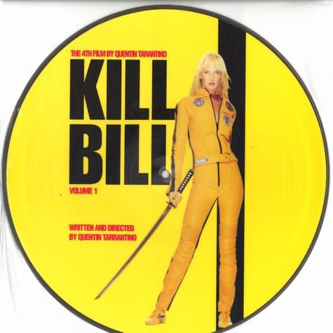 V.A. - OST Kill bill