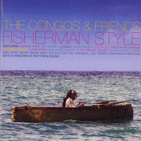 Congos And Friends, The - Fisherman style