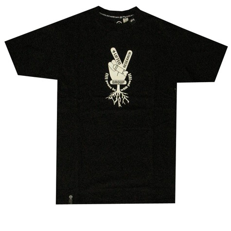 LRG - The answer is peace T-Shirt