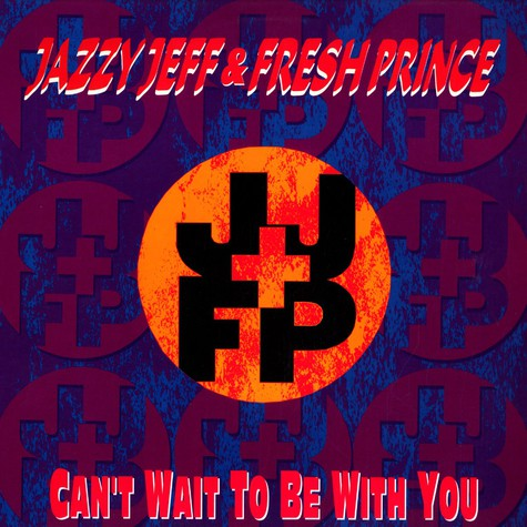 Jazzy Jeff & Fresh Prince - Can't wait to be with you feat. Christopher Williams