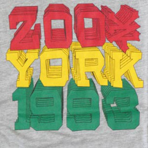 Zoo York - Roots T-Shirt