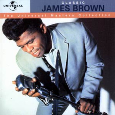 James Brown - The universal masters collection