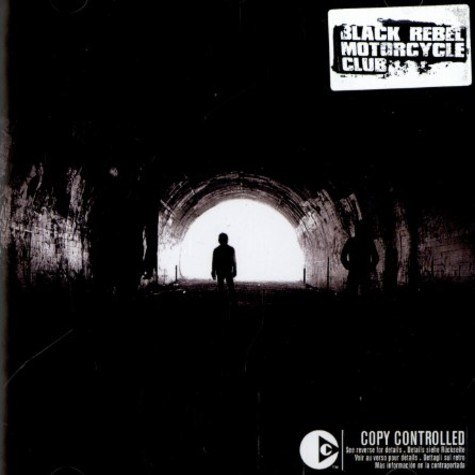 Black Rebel Motorcycle Club - Take them on, on your own