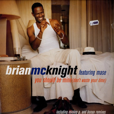 Brian McKnight - You should be mine featuring Mase