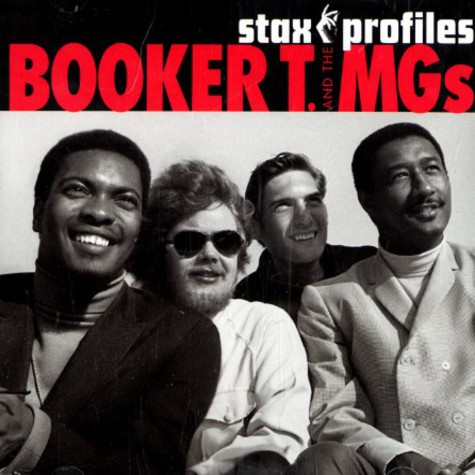 Booker T. & The M.G.'s - Stax profiles