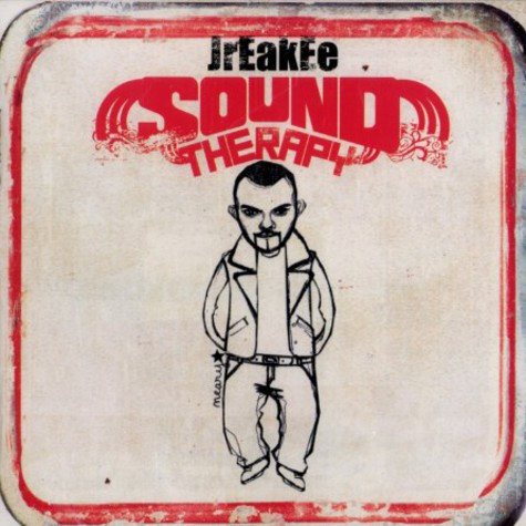 JR Eakee - Sound therapy