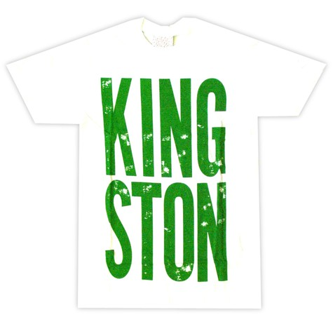 Ubiquity - Kingston T-Shirt