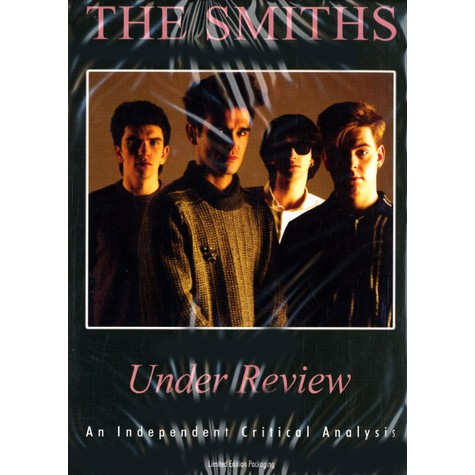 Smiths, The - Under review