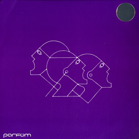 Group Of People - Group Of People EP