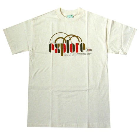 101 Apparel - Explore T-Shirt