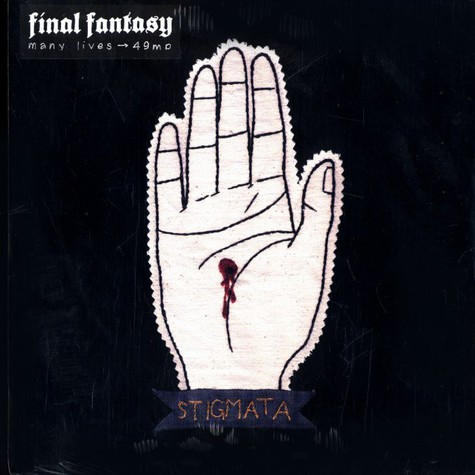 Final Fantasy - Many lives