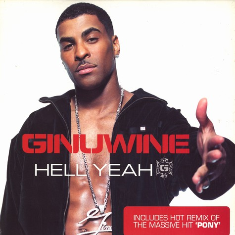 Ginuwine - Hell yeah feat. Baby