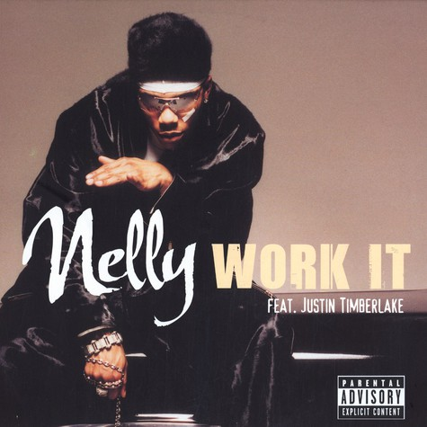 Nelly - Work it feat. Justin Timberlake