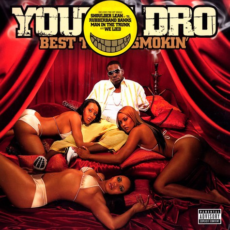 Young Dro - Best thang smokin