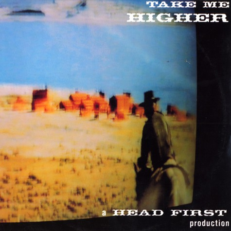 Head First - Take me higher