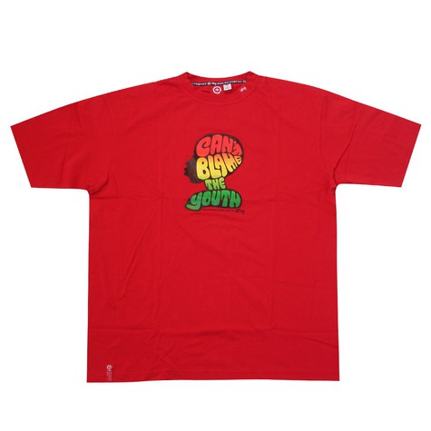 LRG - Can't blame the youth T-Shirt