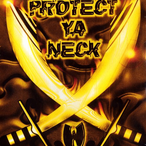 V.A. - Protect ya neck volume 1