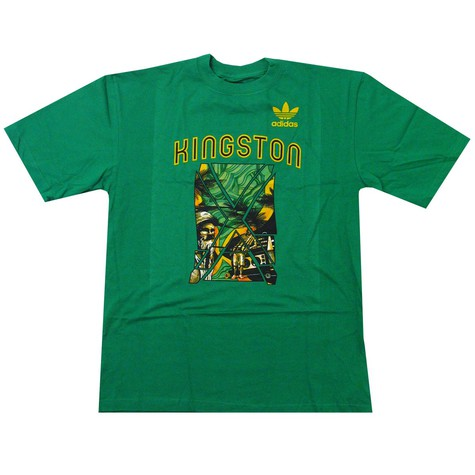 adidas - Kingston T-Shirt