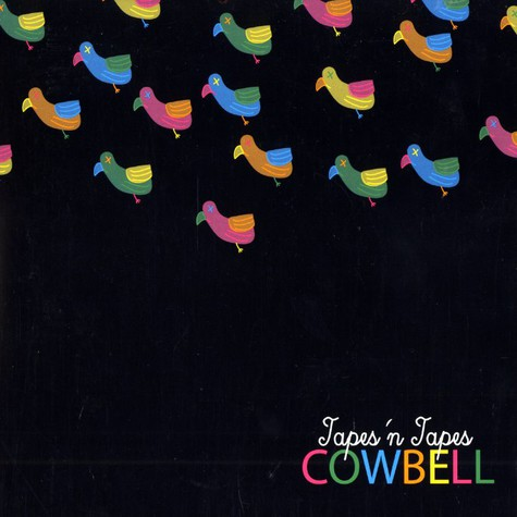 Tapes 'N Tapes - Cowbell