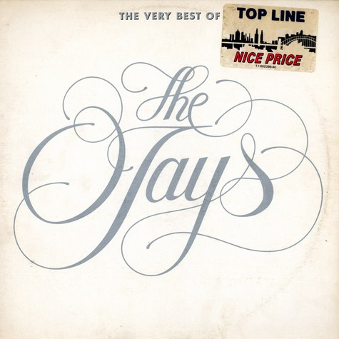 O'Jays, The - The very best