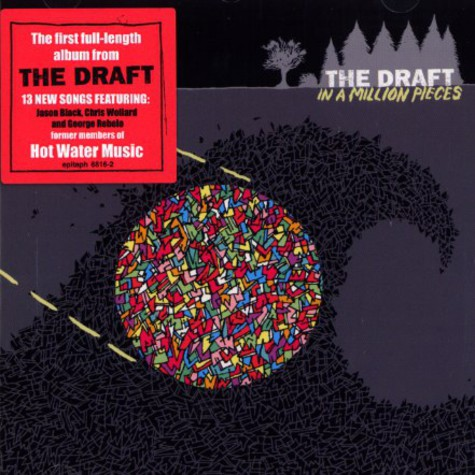 Draft, The - In a million pieces