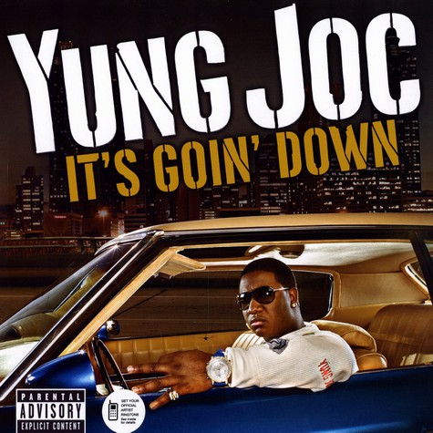 Yung Joc - It's goin down