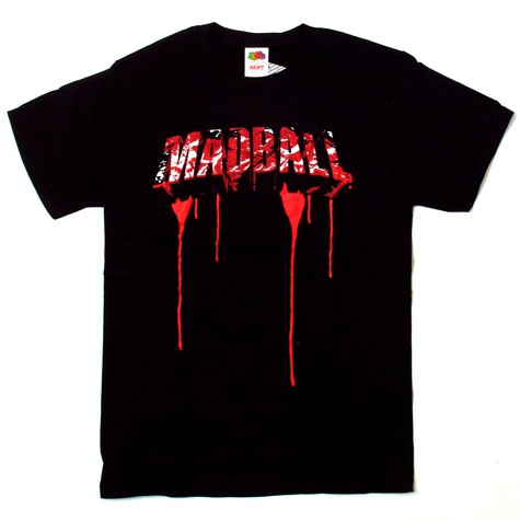 Madball - Blood red T-Shirt