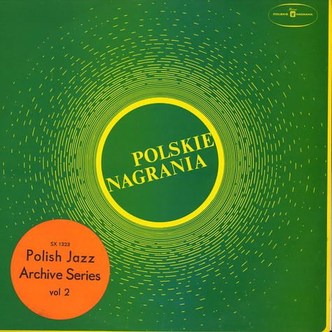 Melomani Group, The - Polish jazz archives volume 2