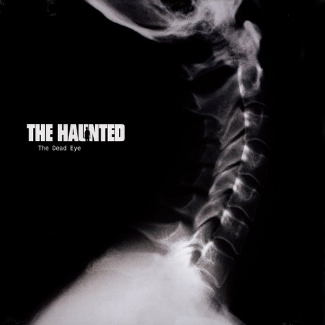 Haunted, The - The dead eye