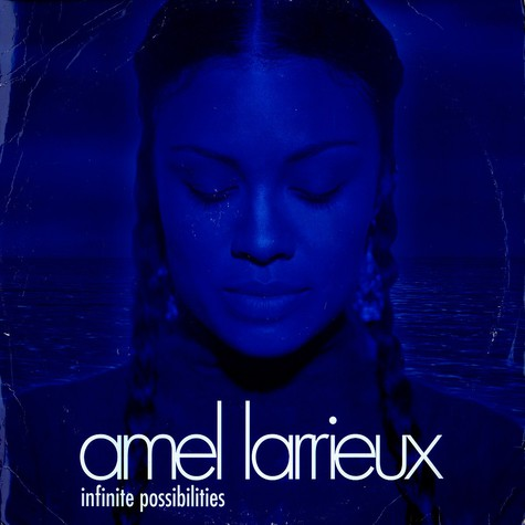 Amel Laurrieux - Infinite possibilities