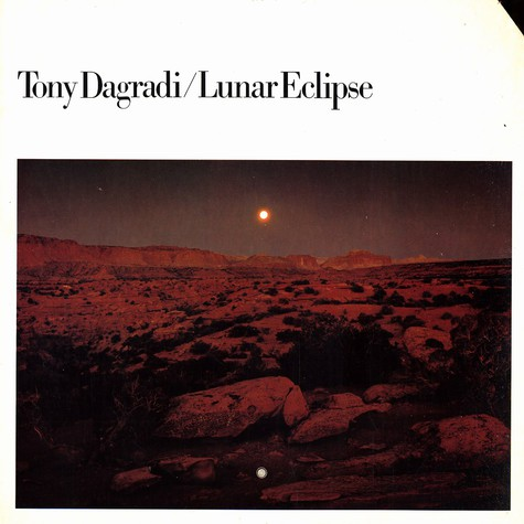 Tony Dagradi - Lunar eclipse