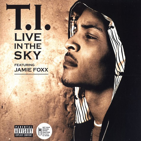 T.I. - Live in the sky feat. Jamie Foxx