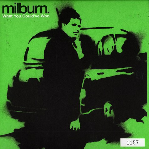 Milburn - What you could've won
