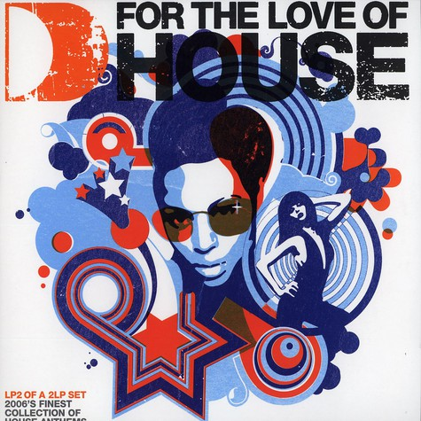 For The Love Of House - Part 2