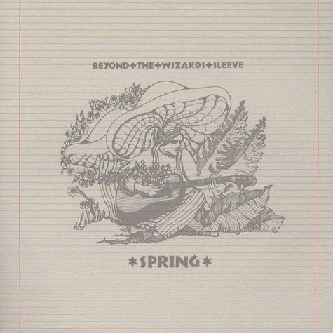 Beyond The Wizards Sleeve - Spring