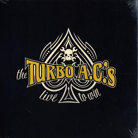 Turbo A.C.'s - Live to win