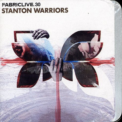 Stanton Warriors - Fabric live 30