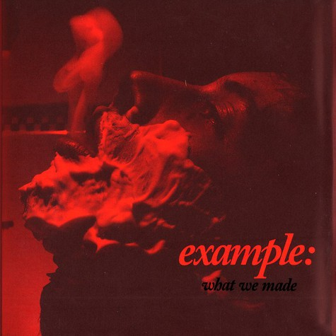 Example - What we made