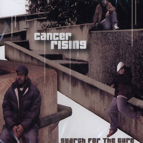 Cancer Rising - Search for the cure