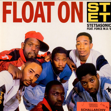 Stetsasonic - Float On feat. Force MD's