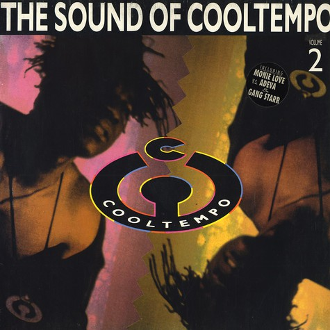 V.A. - The sound of cooltempo 2